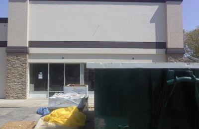 Modern Wall Systems - Virginia Beach, VA