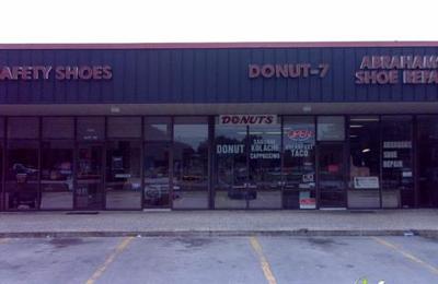 Donut 7 - Austin, TX