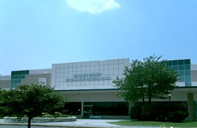 St Louis County Government Center - Hazelwood, MO