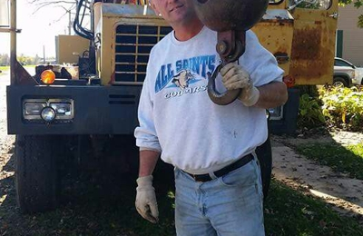 Jerry's Tree and Crane Service - Earlville, IL