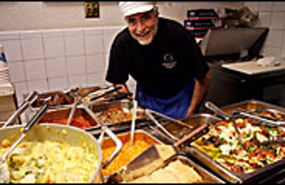 Greek Deli & Catering - Washington, DC
