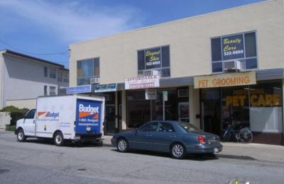Sylvia's Styling Salon - San Mateo, CA