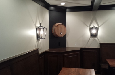 Basements Unlimited   Columbus, OH. Dublin Ohio Basement Finishing  Http://www
