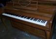 Burgess Piano Services Inc. - Allen, TX