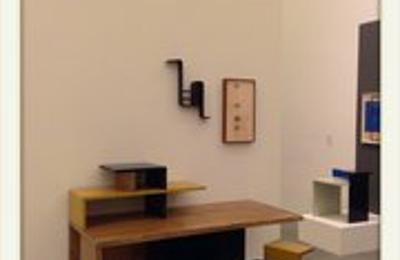 Institute of Contemporary Art - Boston, MA