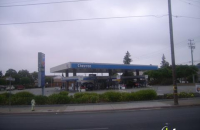 R & D Gas and Foodmart - Redwood City, CA