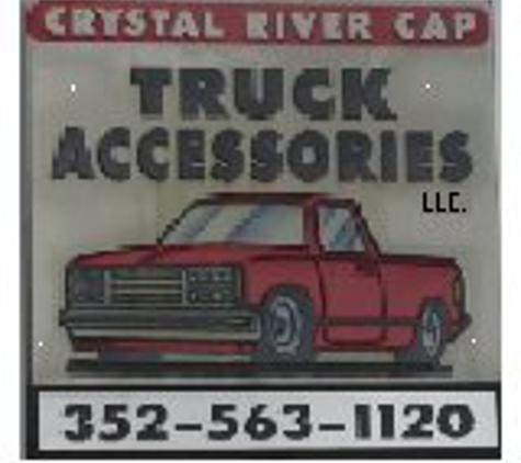 Crystal River Cap & Truck Accessories - Crystal River, FL