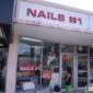 Nails #1 - Hollywood, FL