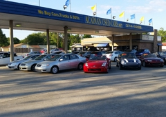 Acadian Used Cars - Baton Rouge, LA