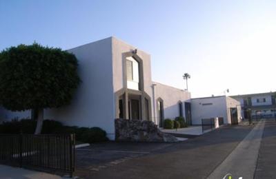Assembly Of God Church Of Norwalk - Norwalk, CA