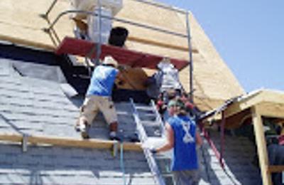 Roof It Right, Inc.   Las Vegas, NV