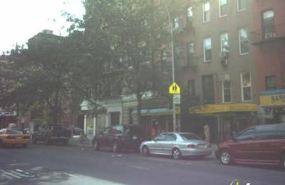 Shoolbred's - New York, NY