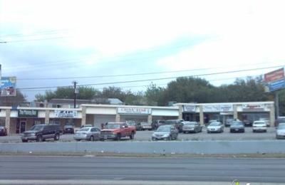 China Star Chinese Restaurant - San Antonio, TX