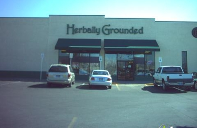 Herbally Grounded - Las Vegas, NV