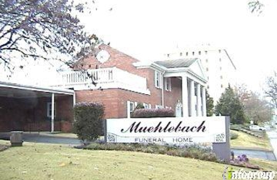 Muehlebach Funeral Home - Kansas City, MO
