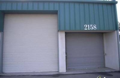 Brown's Dock & Door Inc - Fresno, CA