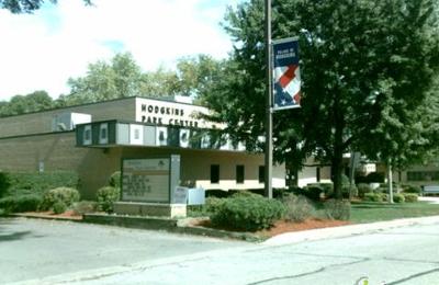 Hodgkins Park District - Hodgkins, IL