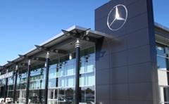 Mercedes - Benz of Tucson