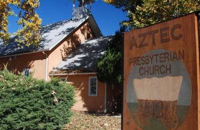 Aztec Presbyterian Church - Aztec, NM