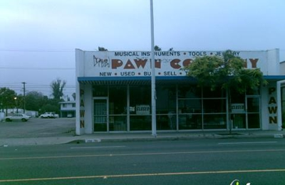 Pawn Co Jewelry & Loan - San Bernardino, CA