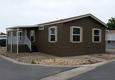 Ray Cornelison's Mobile Home - Fresno, CA