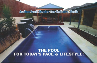 West Coast Pools & Pavers Inc - Hudson, FL