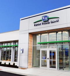 Fifth Third Bank & ATM - Jacksonville, FL