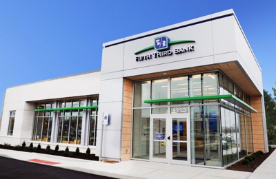 Fifth Third Bank & ATM - Morganfield, KY