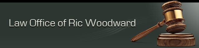 Ric Woodward family law attorney Melbourne, FL
