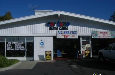 Car Tune Auto Care - Campbell, CA