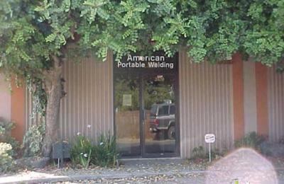 American Portable Welding - Hayward, CA