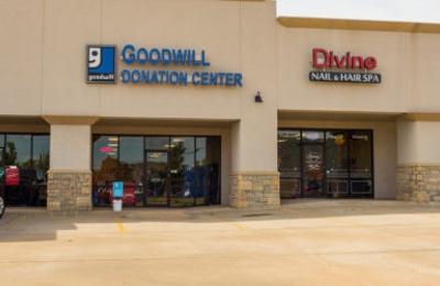 Goodwill Donation Center - Oklahoma City, OK