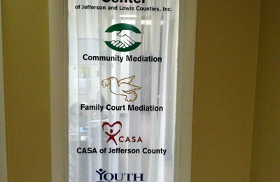 Resolution Center of Jefferson-Lewis Counties Inc. - Watertown, NY