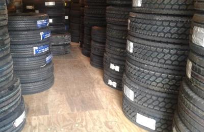 Lewis Murray Tire LLC - Lake City, FL
