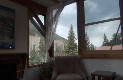 Austing Haus - Taos Ski Valley, NM