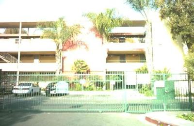 Palm Terrace Apartments - Anaheim, CA