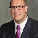 Edward Jones - Financial Advisor:  Lance Ihry