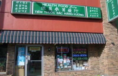 Food City - Orlando, FL