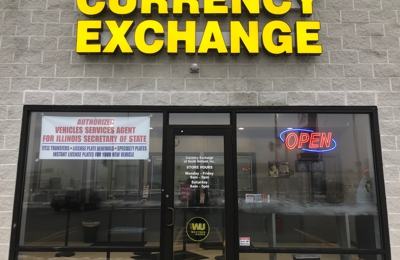 Currency Exchange of South Holland, Inc. - South Holland, IL