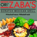 Zabas Mexican Grill