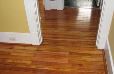 Meeks Hardwood Flooring, Inc.   Louisville, KY