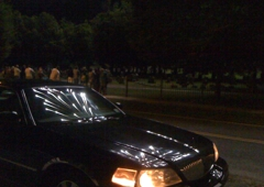 Woodstock Town Car - Willow, NY