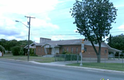 Polish American Center - San Antonio, TX