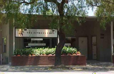 The Fitness Edge - Los Gatos, CA