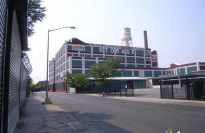 Treasure Island Storage - Brooklyn, NY