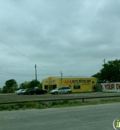 AAA Auto Parts - San Antonio, TX