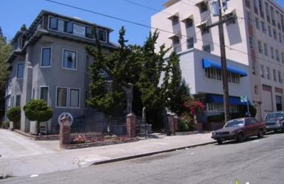 Dawson's Stress Reduction - Oakland, CA