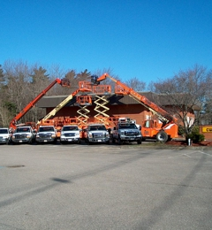 CWB Contractors Incorporated - West Bridgewater, MA