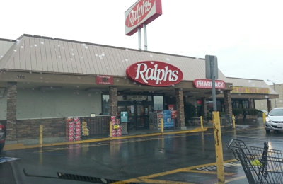 Ralphs Pharmacy - Burbank, CA. This Ralph's is a great grocery store with a surprising variety given their size.