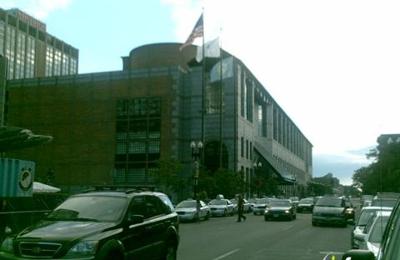 Towne Stove and Spirits - Boston, MA